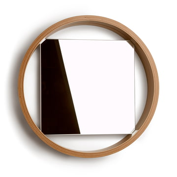 Spectrum - Benno Mirror, natural