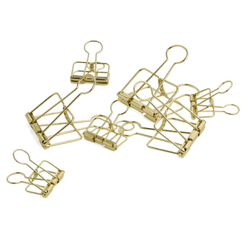 Outline Paper Clips by Hay