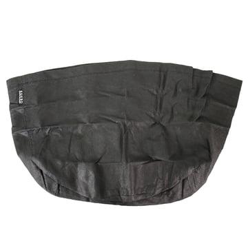 Black flower bag for Korbo 65