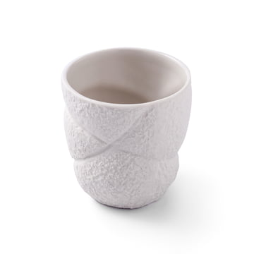 Succession Espresso Cup 8 cl by Petite Friture in White