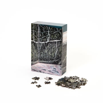 Puzzle in Puzzle Marble by Areaware