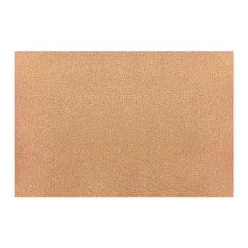Large, Massive Cork Pinboard by Lenz