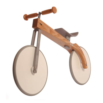 Kids Balance Bike by Sibis with Height-Adjustable Seat