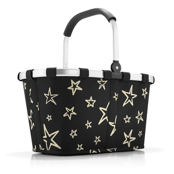 carrybag by reisenthel in Stars (Limited Edition)