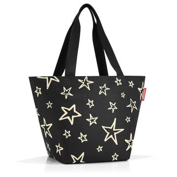 shopper M stars by reisenthel