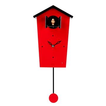 KooKoo - Bird House Cuckoo Clock, Eed (limited edition)