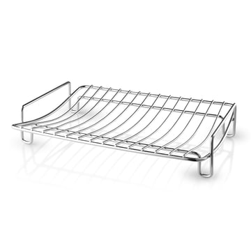Eva Trio - Grate for the Roasting Pan, stainless steel