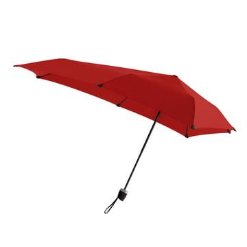 Senz - Manual Umbrella, passion red