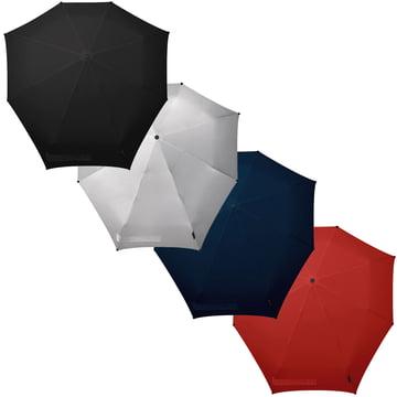 The Senz - Manual Umbrella, passion red