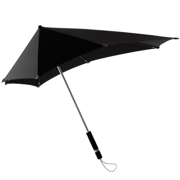 Senz - Umbrella Smart XL, black out