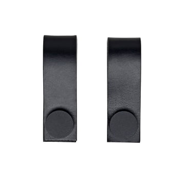 Stropp Loop from by Lassen in Black