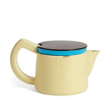 Sowden Coffee Maker S by Hay in Light Yellow