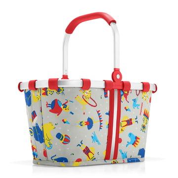 reisenthel - carrybag XS kids, circus
