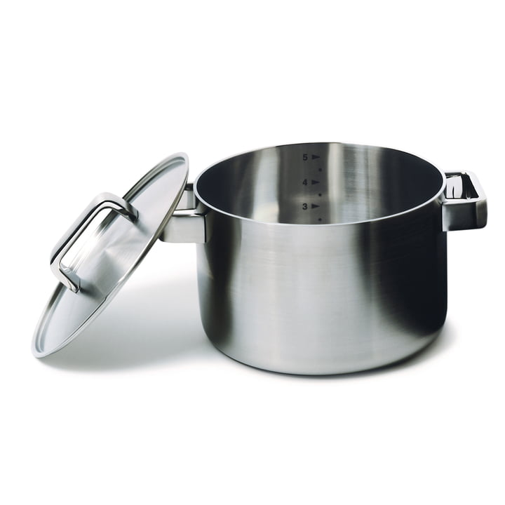 Tools cooking pot 5l by Iittala
