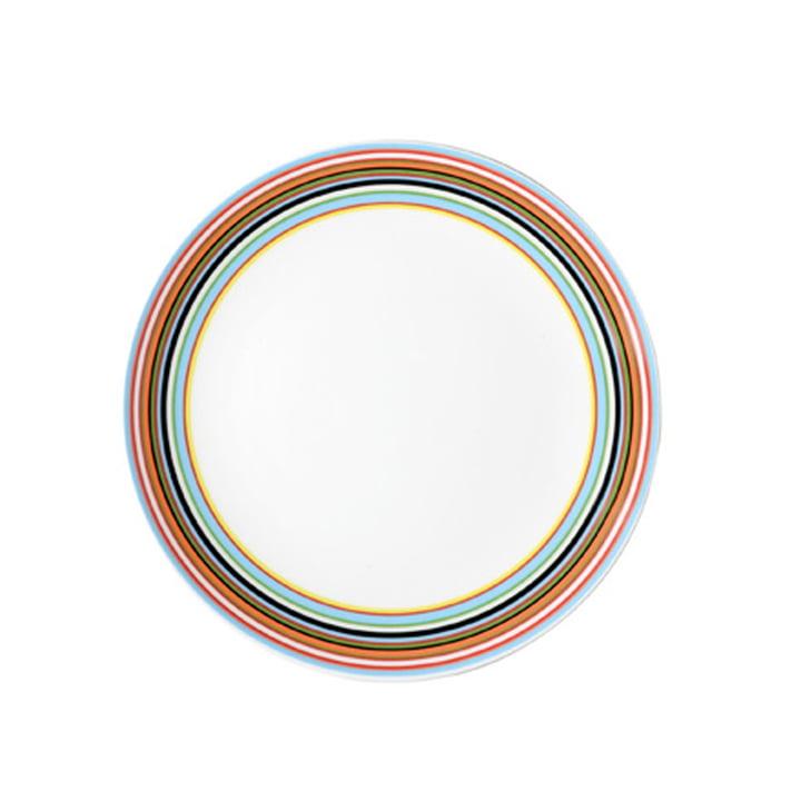 Origo Plate