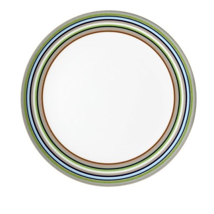 Origo plate, 20 cm