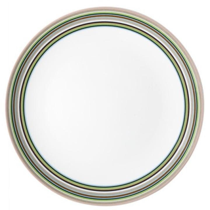 Origo plate, 26 cm