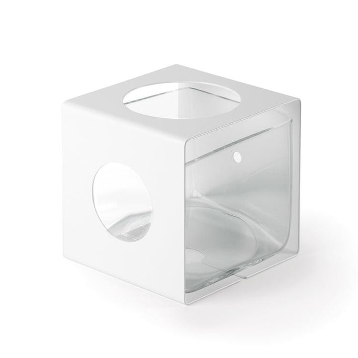 SL4 Aliacta Universal Vase by Konstantin Slawinski in white