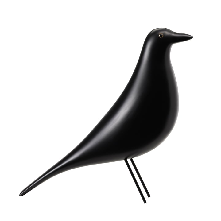 The Eames House Bird design classic by Vitra