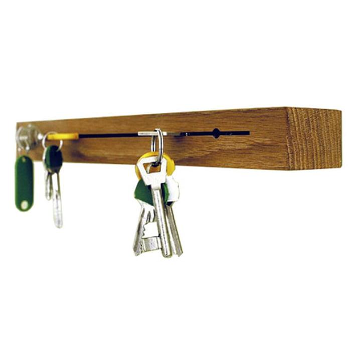 Key board by Pension für Produkte made of oiled oak wood
