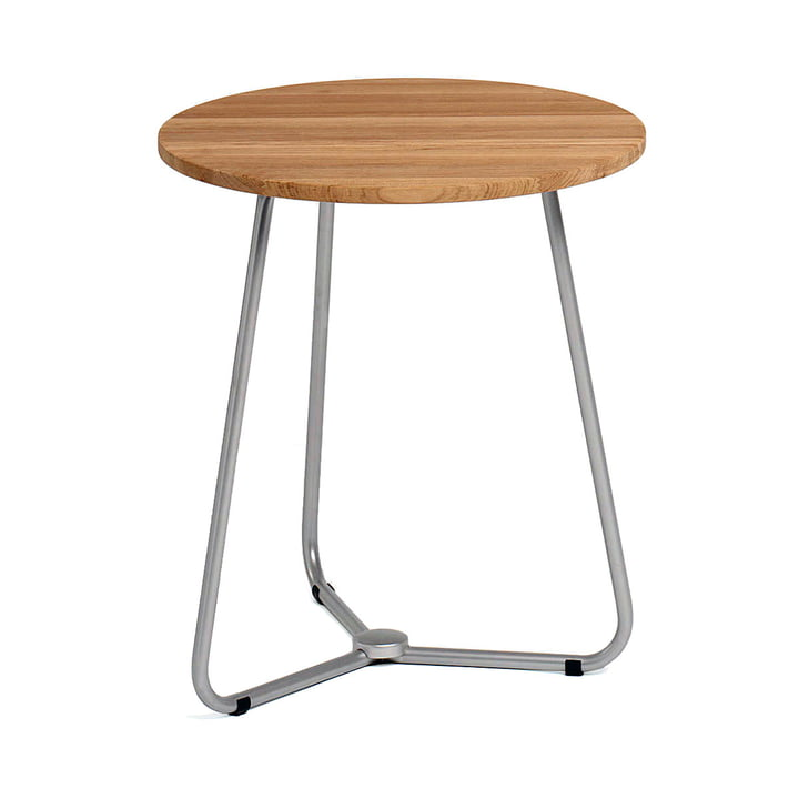 Balcony Bistro Table, Teak