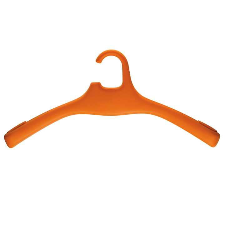 Magis Hercules Coat Hanger - orange