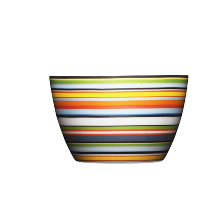 Origo Bowl 0.15L, orange