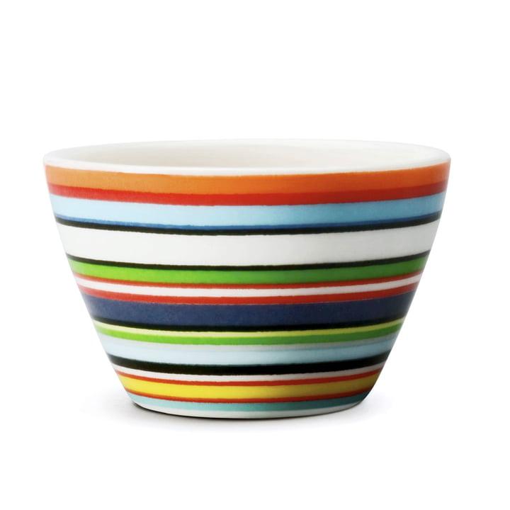 Origo Eggcup 0.05L, orange