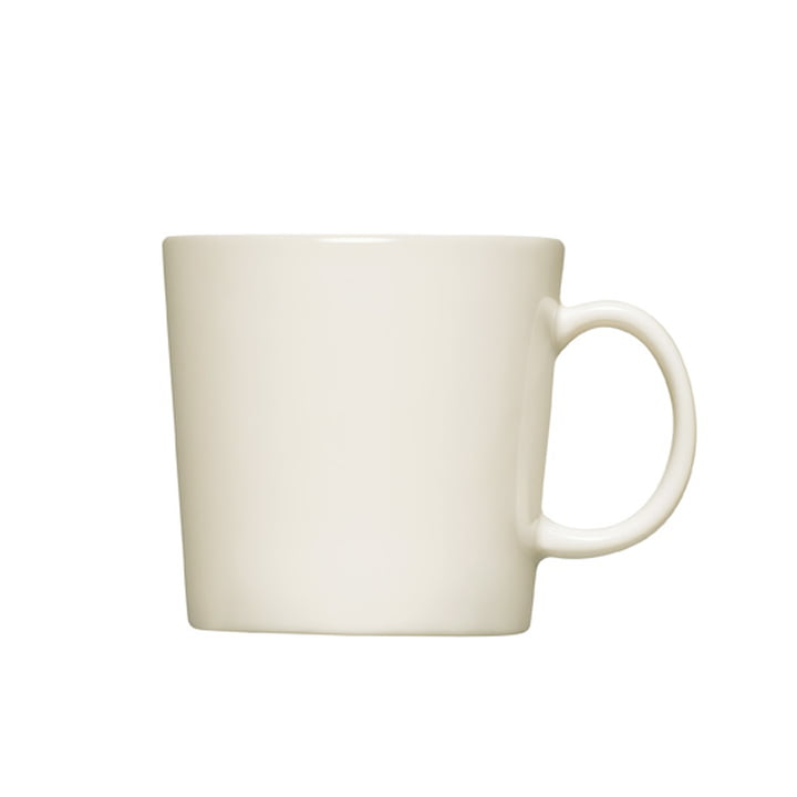 Teema cup with handle 0,2 l from Iittala in white