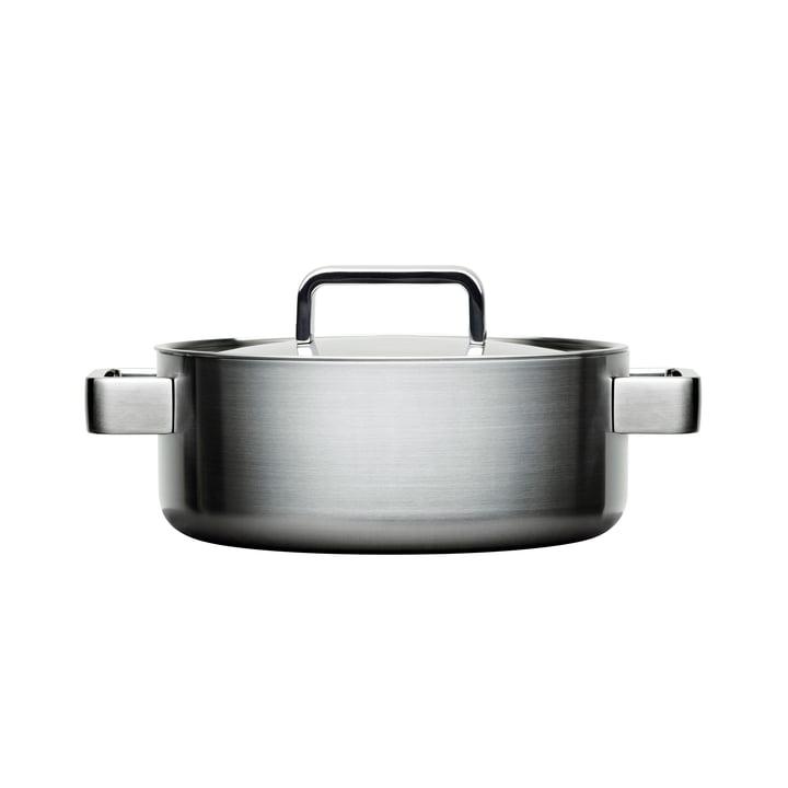 Iittala - Tools pot with lid, 22 cm, 3 l