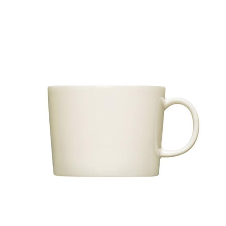 Teema Coffee Mug 0.22 l by Iittala in White