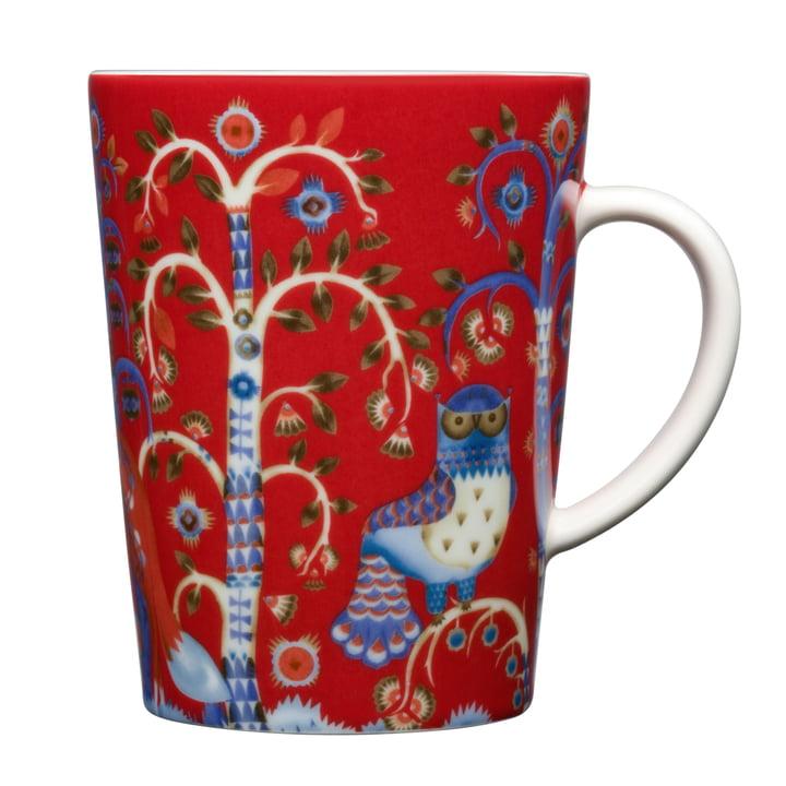 Taika red - mug (0.4 L)
