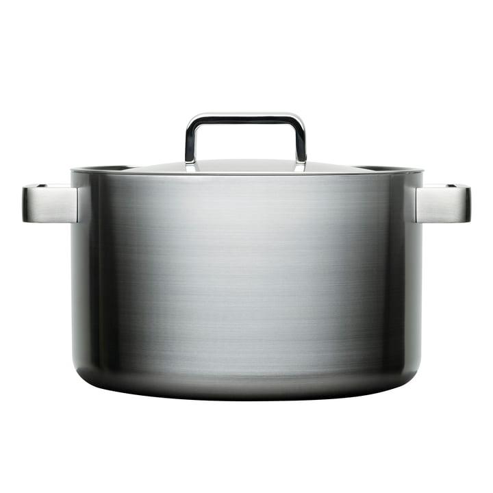 Iittala - Tools pot with lid, 26 cm