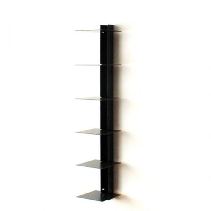 Book Tower - anthracite (1 m)