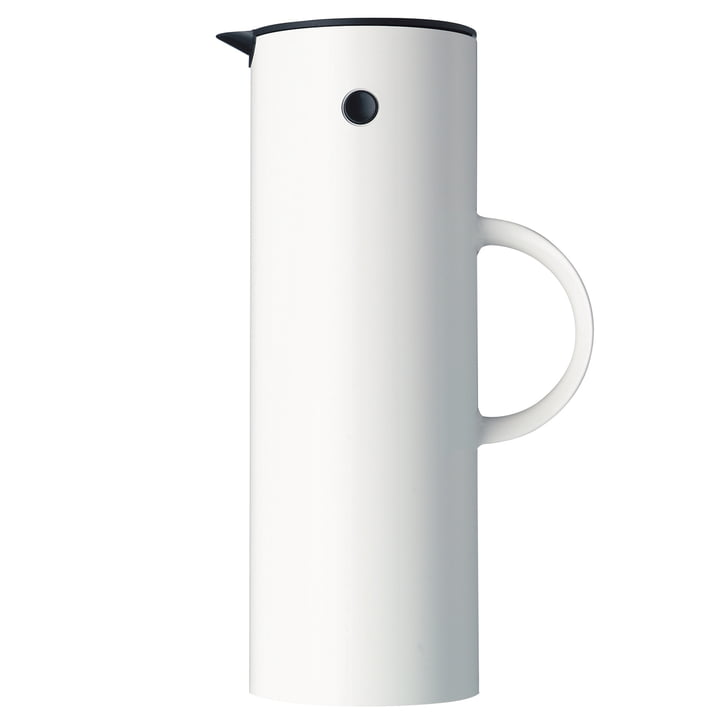 Thermal Jug 1l white