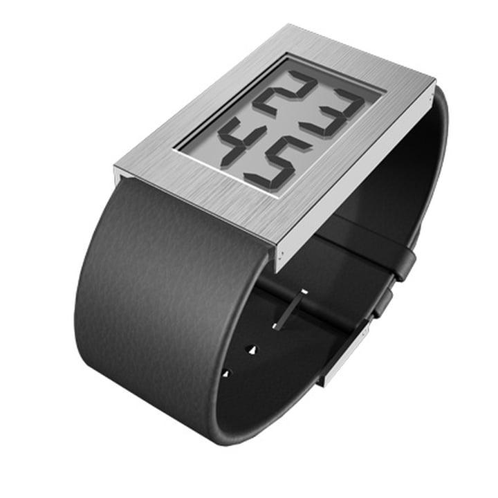 Watch - digital / sapphire - large