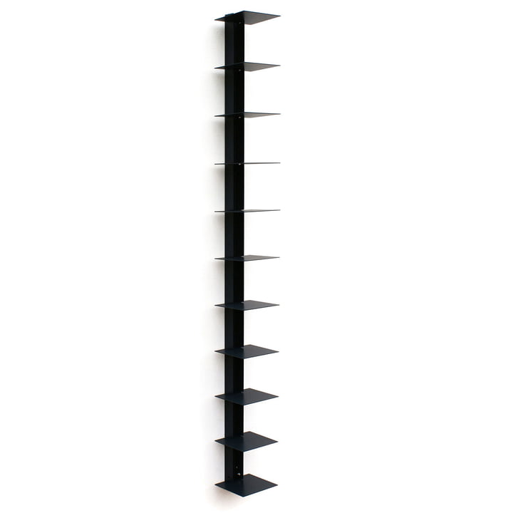 Book Tower XL - anthracite