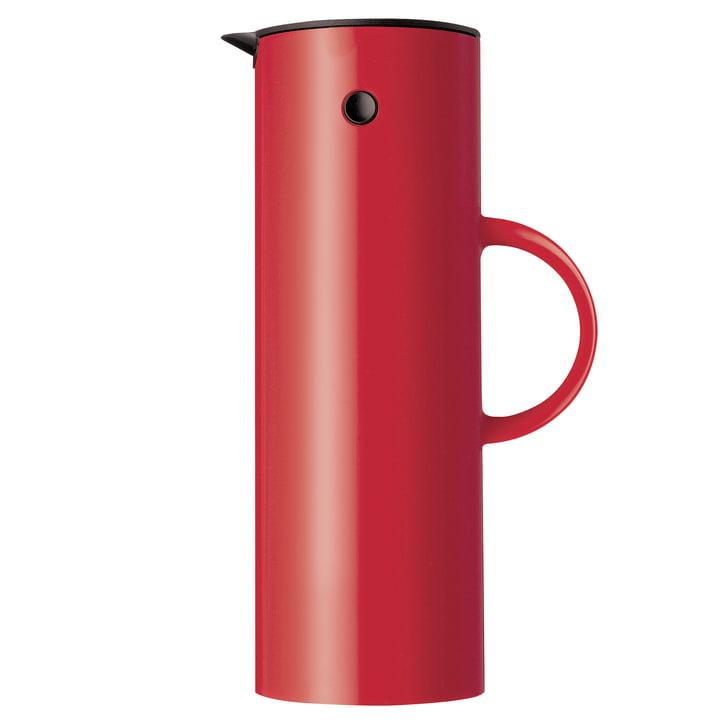 Stelton - Thermal Jug EM 77, 1l red