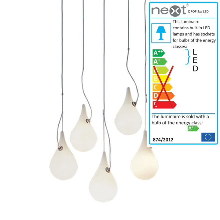 Drop_2xs, pendant lamp