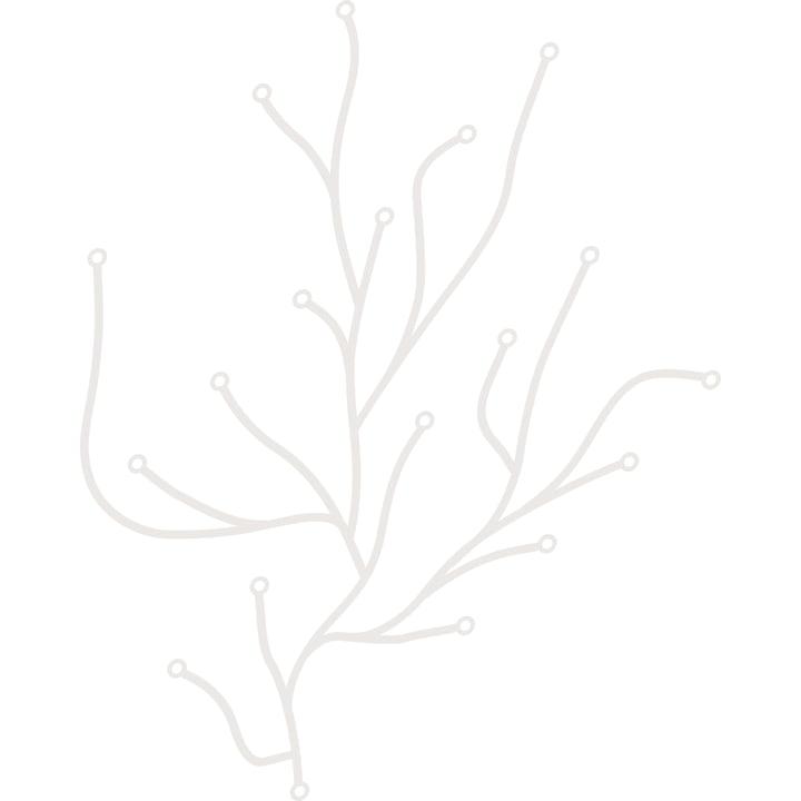 Vitra Algues, white