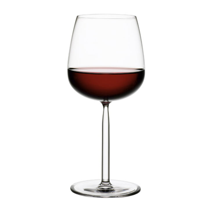 Senta red wine glass 38 cl from Iittala