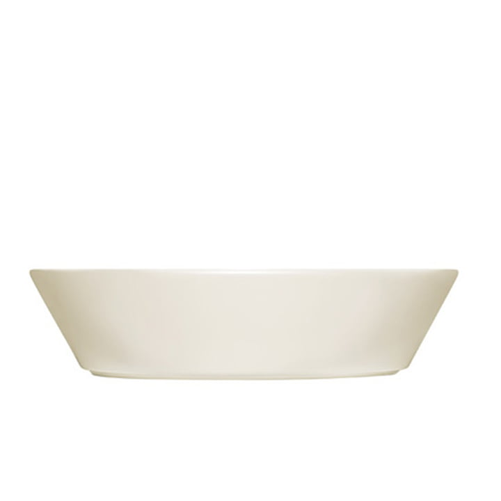 Teema Bowl 2.5 l, Ø 30 cm by Iittala in White