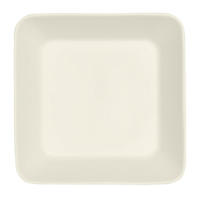 Teema Bowl 16x16 cm by Iittala in White