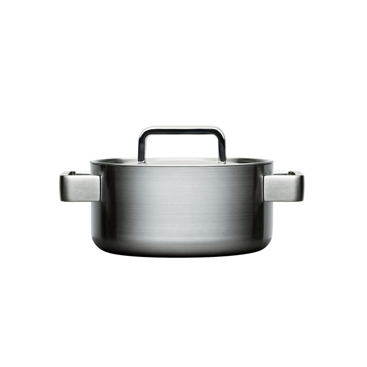 Iittala - Tools pot with lid, 18 cm, 2 l