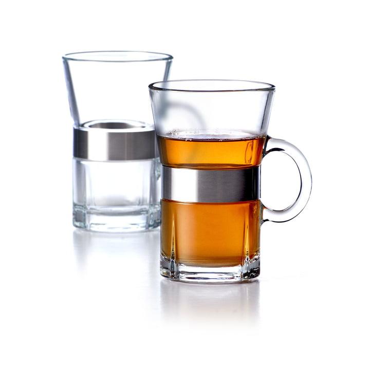 Hot Drink, set of 2
