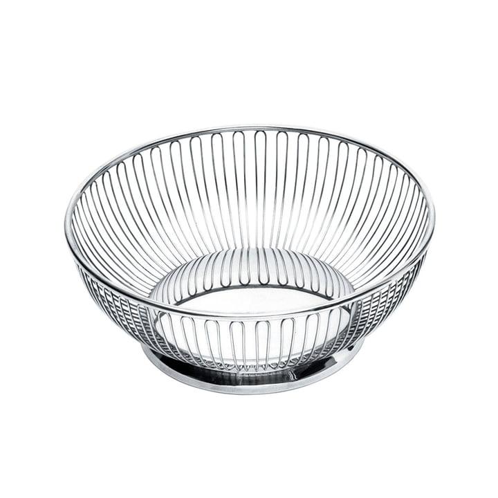 """""""826"""" wire basket, round - ø 20,5 cm"""