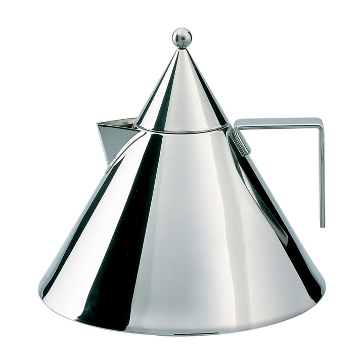 'Il Conico' kettle