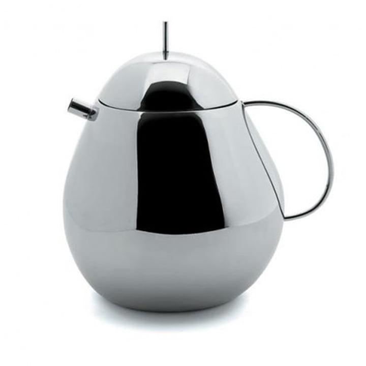 Fruit Basket Teapot