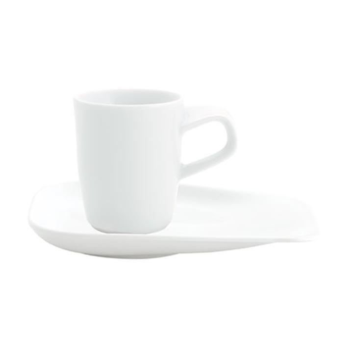 Elixyr - Espresso-Cup, white