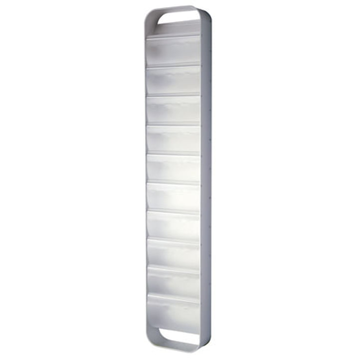Redondo Magazine rack - 10 slots